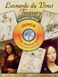 Leonardo da Vinci: Leonardo da Vinci Treasury CD-ROM and Book (Dover Electronic Clip Art)