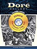 Gustave Dore: Dore Gallery CD-ROM and Book (Dover Electronic Clip Art)