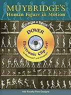 Muybridge's Human Figure in Motion CD-ROM…