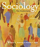 Sociology: The Essentials by Margaret L.…