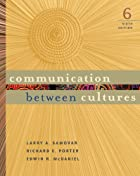 Communication Between Cultures by Larry A.…