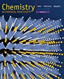 Kotz, John C.: Chemistry and Chemical Reactivity, Volume 1 (with General ChemistryNOW)