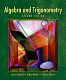 Stewart, James: Student Solutions Manual for Stewart/Redlin/Watson's Algebra and Trigonometry, 2nd