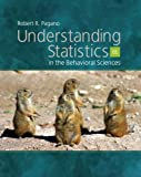 Pagano, Robert R.: Understanding Statistics in the Behaviorial Sciences
