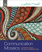 Communication Mosaics: An Introduction to…