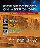 Michael A. Seeds: Perspectives on Astronomy, Media Edition (with CengageNOW, Virtual Astronomy Labs Printed Access Card)