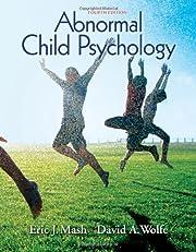 Abnormal Child Psychology av Eric J Mash