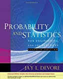 Devore, Jay L.: Probability and Statistics for Engineering and the Sciences, Enhanced Review Edition