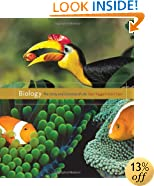 Biology: The Unity and Diversity of Life (Available Titles CengageNOW)