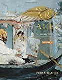Kleiner, Fred S.: Gardner's Art through the Ages: The Western Perspective, Volume II (with Art Study & Timeline Printed Access Card) (Gardner's Art Through the Ages: Volume 2)