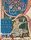 Kleiner, Fred S.: Gardner's Art through the Ages: Backpack Edition, Book B, The Middle Ages (with Art Study & Timeline Printed Access Card)