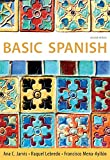 Ana C. Jarvis: Basic Spanish: The Basic Spanish Series (Basic Spanish (Heinle Cengage))