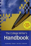 VanderMey, Randall: The College Writer's Handbook (with 2009 MLA Update Card)