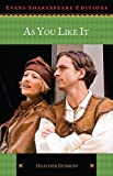 Dubrow, Heather: As You Like It: Evans Shakespeare Editions