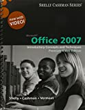 Shelly, Gary B.: Bundle: Microsoft Office 2007: Introductory Concepts and Techniques, Premium Video Edition + SAM 2007 Assessment, Projects, and Training v6.0 Printed ... Edition, 7th + Microsoft Windows 7: Essential