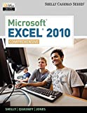 Shelly, Gary B.: Bundle: Microsoft Excel 2010: Comprehensive + SAM 2010 Assessment, Training, and Projects v2.0 Printed Access Card