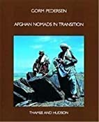 Afghan Nomads in Transition : a century of…