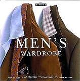 Gross, Kim Johnson: Men's Wardrobe (Chic Simple) (French Edition)