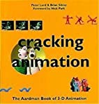 CRACKING ANIMATION : THE AARDMAN BOOK OF 3-D…