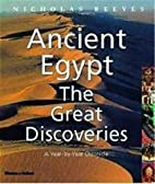 Ancient Egypt : the great discoveries : a…