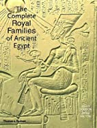 The Complete Royal Families of Ancient…