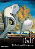 Ades, Dawn: Dali: The Centenary Retrospective