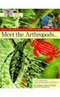Meet the Arthropods (Real Kids Real Science…