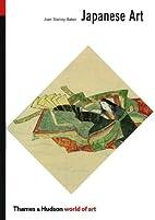 Japanese Art by Joan Stanley-Baker