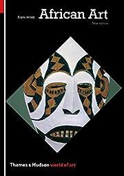 African Art (Third Edition) (World of Art)…