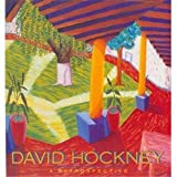 Hockney, David: David Hockney: A Retrospective