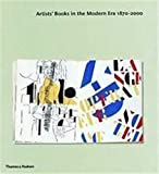 Stein, Donna: Artists' Books in the Modern Era 1870-2000: The Reva and David Logan Collection of Illustrated Books