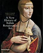 Italian Renaissance Art by Stephen J.…