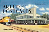 Bayer, Patricia: Art Deco Postcards