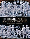 DAVID POTTER: Rome in the Ancient World