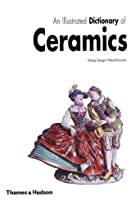 An Illustrated Dictionary of Ceramics by…