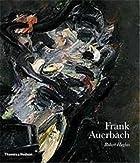 Frank Auerbach by Robert Hughes