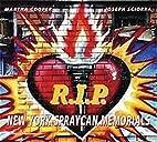 R.I.P: Memorial Wall Art (Street Graphics /…