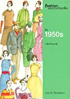 The 1950s by John Peacock
