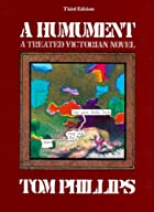 A humument: a treated Victorian novel by Tom…