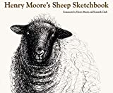 Moore, Henry: Henry Moore's Sheep Sketchbook