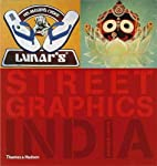 Street Graphics India by Barry Dawson