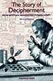Pope, Maurice: The Story of Decipherment: From Egyptian Hieroglyphs to Maya Script