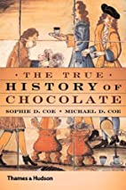 The True History of Chocolate by Sophie D.…