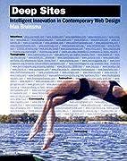 Deep Sites: Intelligent Innovation in…