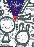 Gomi, Taro: The Doodle Book: Draw! Colour! Create!