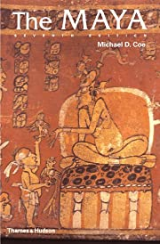 The Maya, Seventh Edition (Ancient Peoples…