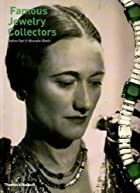 Famous Jewelry Collectors by Stefano Papi