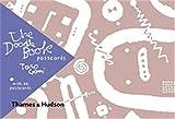 Taro Gomi: The Doodle Book: Postcards