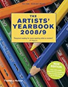The Artists' Yearbook 2008/9 by Ossian Ward