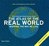Dorling, Daniel: The Atlas of the Real World: Mapping the Way We Live (Revised and Expanded)
